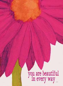 You Are Beautiful by Lisa Weedn