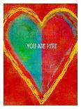 Hope Is The Thing-Lisa Weedn-Giclee Print