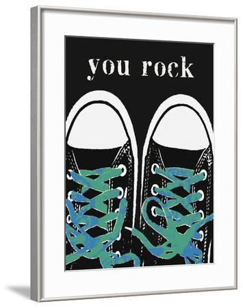You Rock Blue
