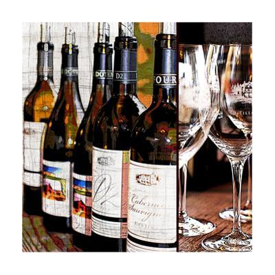 Washington Wines by Lisa Wolk