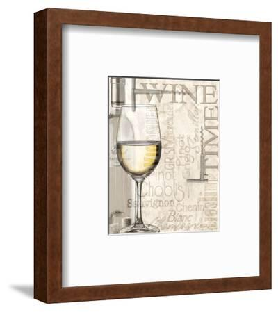 White Wine by Lisa Wolk