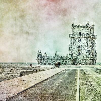 Lisbon-Eugenia Kyriakopoulou-Photographic Print