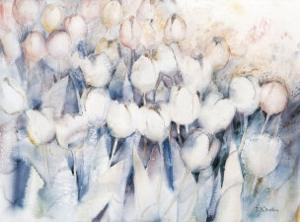 Spring Passion by Lisette Cantin