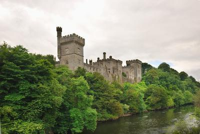 Lismore Castle, Lismore, Waterford County, Ireland-Guido Cozzi-Photographic Print