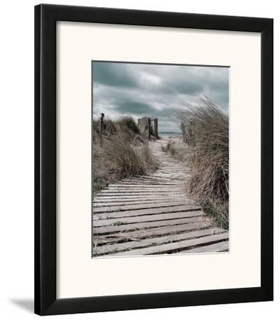 Listen to Your Dreams-Gill Copeland-Framed Giclee Print
