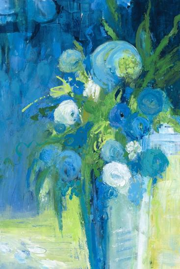 Literal Imaginings-Janet Bothne-Art Print