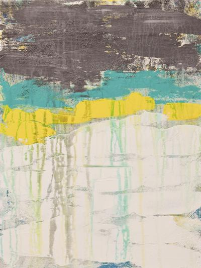 Lithosphere 106-Hilary Winfield-Giclee Print