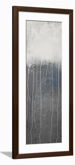 Lithosphere 78 - Canvas IV-Hilary Winfield-Framed Giclee Print