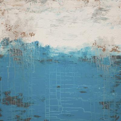 Lithosphere 79-Hilary Winfield-Giclee Print