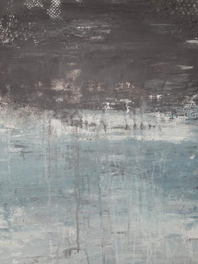 Lithosphere 89 - Canvas 1-Hilary Winfield-Giclee Print