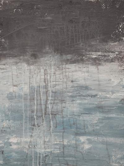 Lithosphere 89 - Canvas 3-Hilary Winfield-Giclee Print