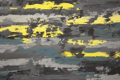 Lithosphere 97-Hilary Winfield-Giclee Print