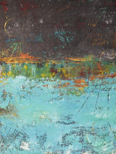 Lithosphere LXXX-Hilary Winfield-Giclee Print
