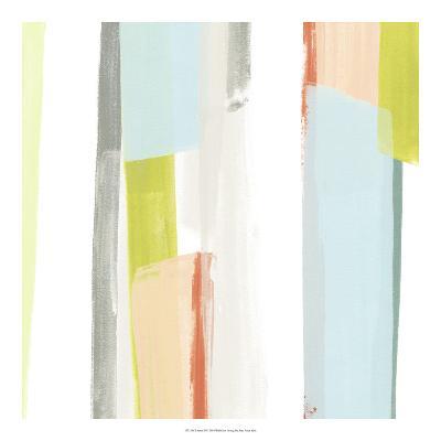 Litmus II-June Erica Vess-Giclee Print