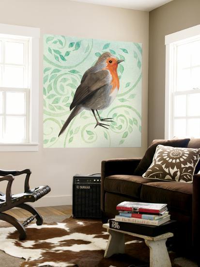 Little Bird II-Grace Popp-Wall Mural