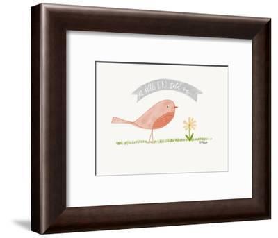 Little Bird-Katie Doucette-Framed Art Print