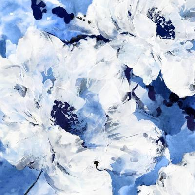 Little Blue I-Eva Watts-Art Print