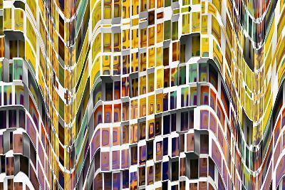 Little Boxes 1-Ursula Abresch-Photographic Print
