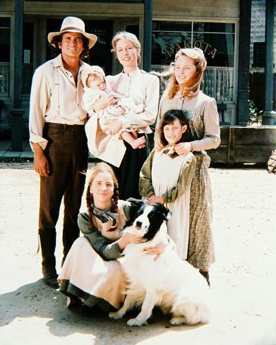 Little House on the Prairie (1974)--Photo