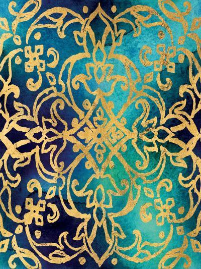Little Jewels IX-Jess Aiken-Art Print