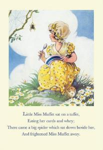 Little Miss Muffet