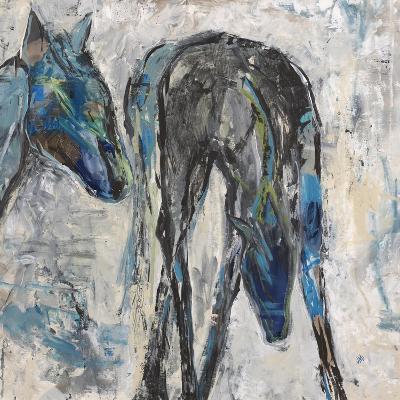Little One-Jodi Maas-Giclee Print