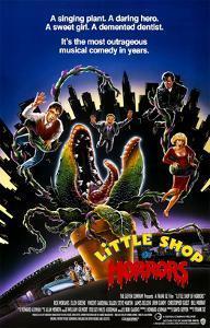 Little Shop of Horrors, 1986