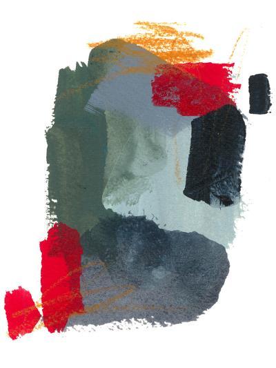 Little Soldier I-Olimpia Piccoli-Art Print