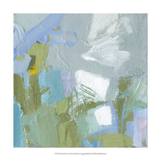 Little Stars-Christina Long-Premium Giclee Print