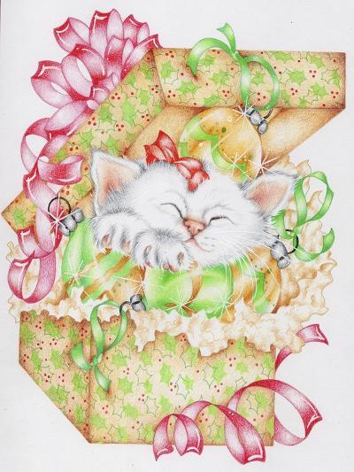 Little Trinkets-Karen Middleton-Giclee Print