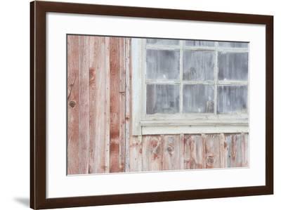 Little Windows I-Cora Niele-Framed Photographic Print