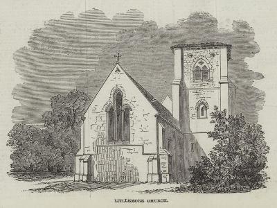 Littlemore Church--Giclee Print