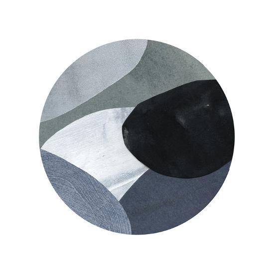 Littoral Composite II--Art Print