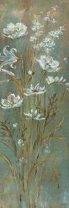 Celedon Bouquet II by Liv Carson