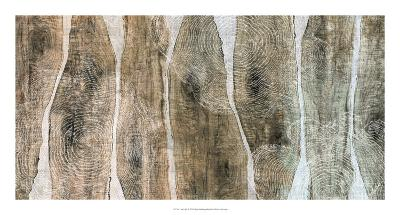 Live Edge II-John Butler-Giclee Print