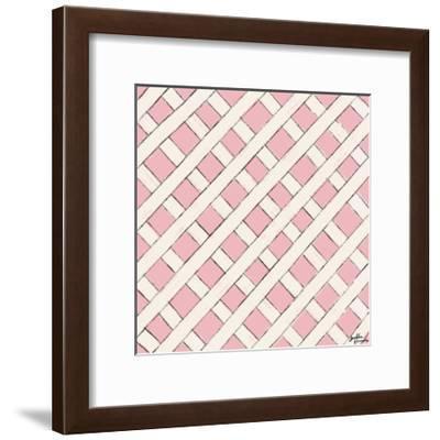 Live in Bloom Step 07B-Janelle Penner-Framed Art Print