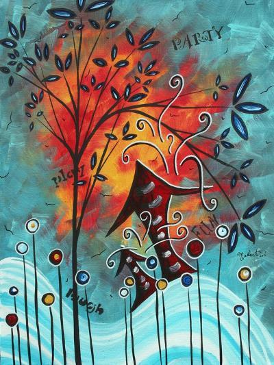 Live Life II-Megan Aroon Duncanson-Art Print