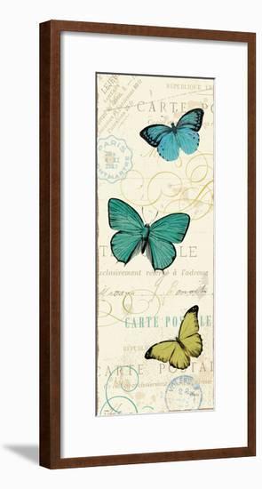 Live to Love VII-Jess Aiken-Framed Premium Giclee Print