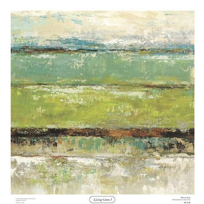 Living Green I-Michael King-Art Print