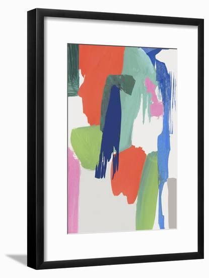 Living Sparks II-PI Studio-Framed Art Print
