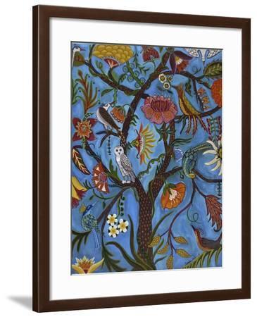 Living Tree-Catherine A Nolin-Framed Giclee Print