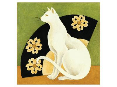 Living With Grace II-Sybil Shane-Art Print