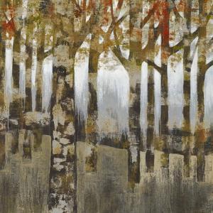 A New Season I by Liz Jardine