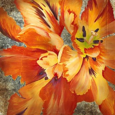 Antique Botanicals II