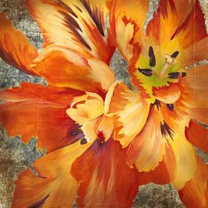 Antique Botanicals II by Liz Jardine