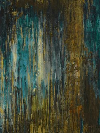 Asia Teal by Liz Jardine