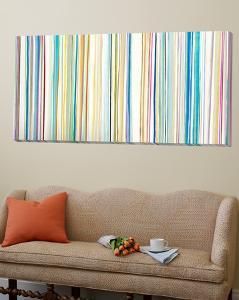 Candy Stripes by Liz Jardine