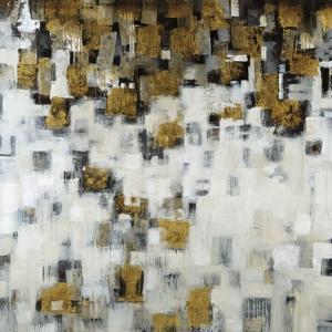 City Nights, Gold by Liz Jardine