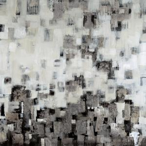 City Nights, Silver by Liz Jardine