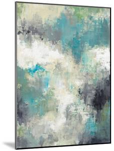Cloud Layers by Liz Jardine